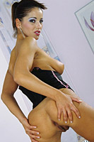 Viewpornstars Sexy Babes Angel Dark Spread