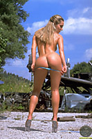 Martina Fox Junk Yard 2