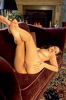 Erica Campbell Fireplace Sample